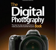 The Digital Photography Book by Scott Kelby