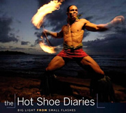 The Hot Shoe Diaries: Big Light from Small Flashes by Joe McNally