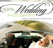 Digital Wedding Photography: Capturing Beautiful Memories by Glen Johnson