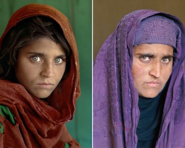Search for Afghan Girl – A Life Revealed