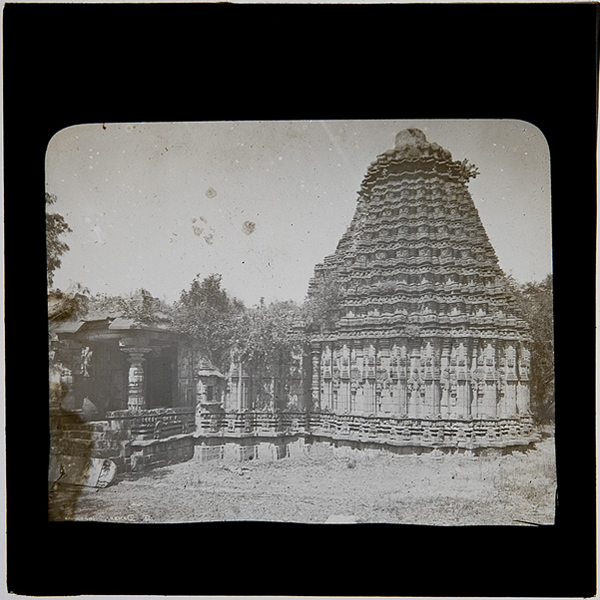 Temple, Southern India