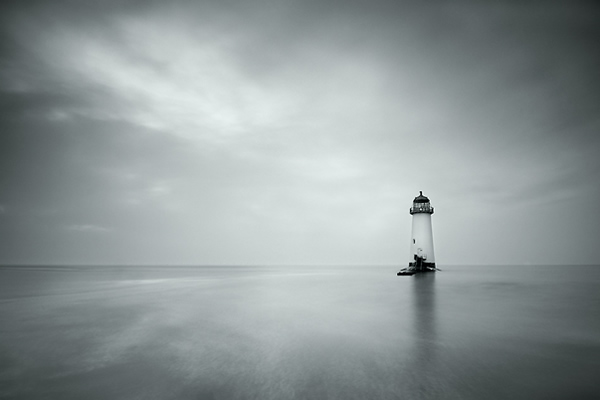 Talacre - Photography Composition