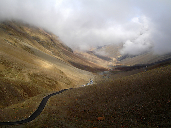 Road to Heaven - Ladakh, India
