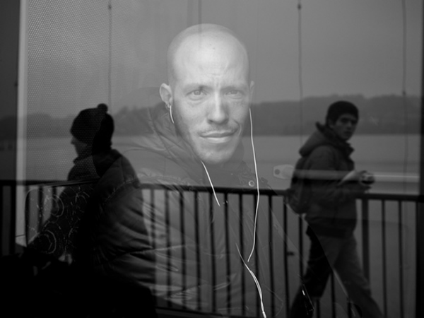 Interview with Street Photographer Thomas Leuthard