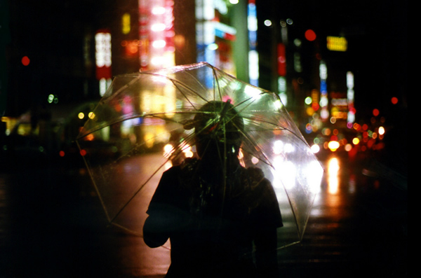 Dairou Koga - The Best Street Photographer