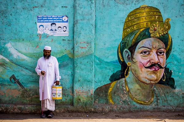 Showcase of Indian Street Photographer Suyog Gaidhani