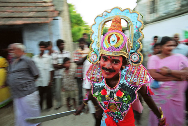 Senthil Nathan - The Best Indian Street Photographers