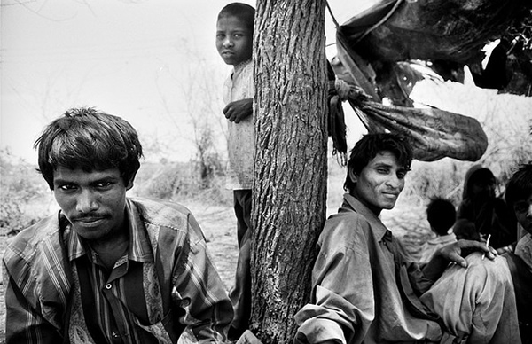 Sohrab Hura - The Best Indian Street Photographers