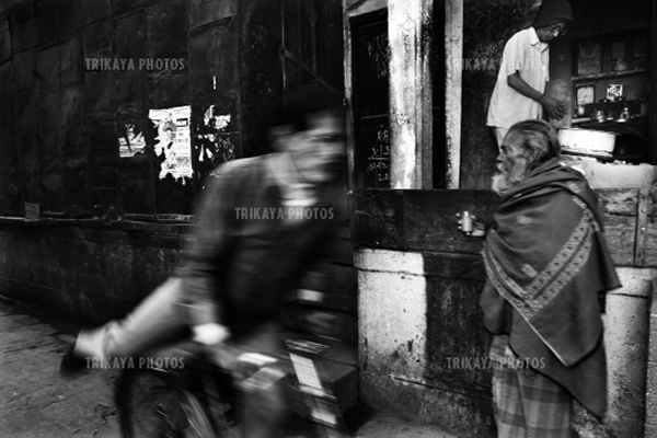 Senthil Kumaran - The Best Indian Street Photographers