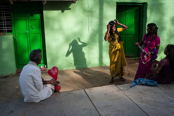 Vivek M - The Best Indian Street Photographers