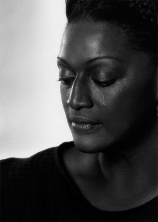Jessye Norman - Portraits by Yousuf Karsh