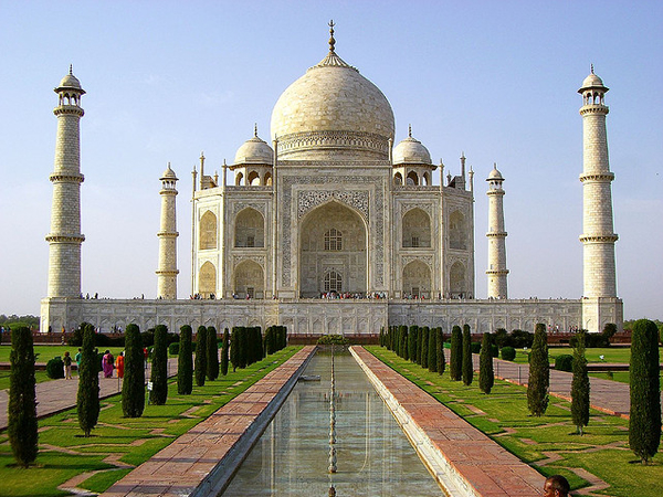 The Taj By Don César