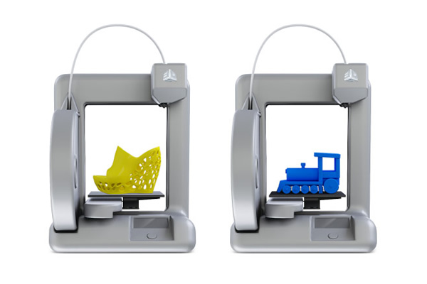 What's the Hype Behind 3D Printing - An Overview