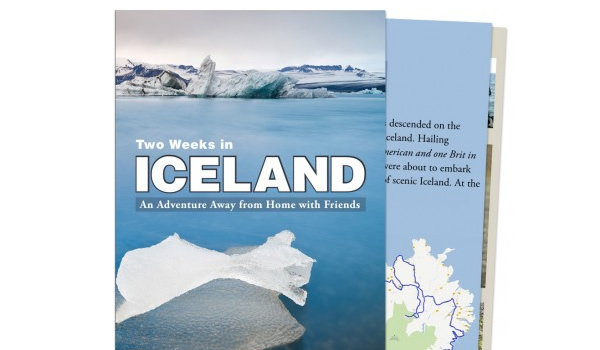 Two Weeks in Iceland - An Adventure Away From Home With Friends