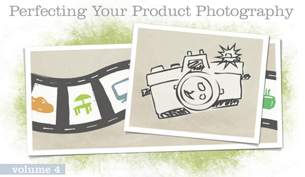 Meylah's New eBook: Perfecting Your Product Photography