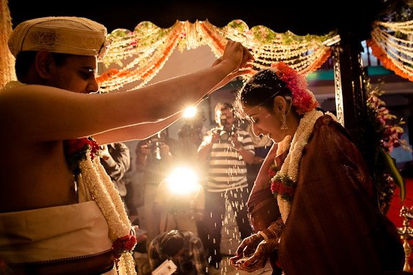 Chitra Aiyer - Best Indian Wedding Photographer