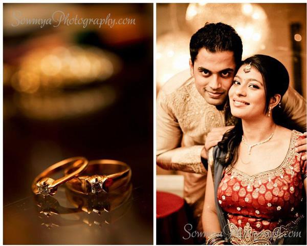 Sowmya Mense - Best Indian Wedding Photographer