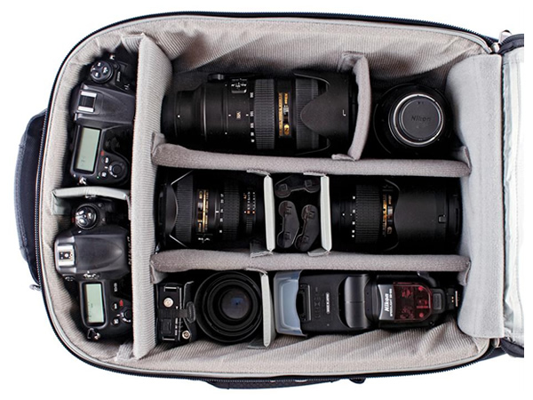 What is in my Camera Bag - Interesting Videos
