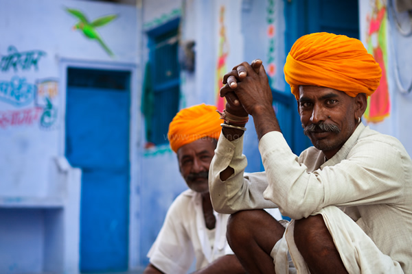 Interview With Travel Photographer Marji Lang