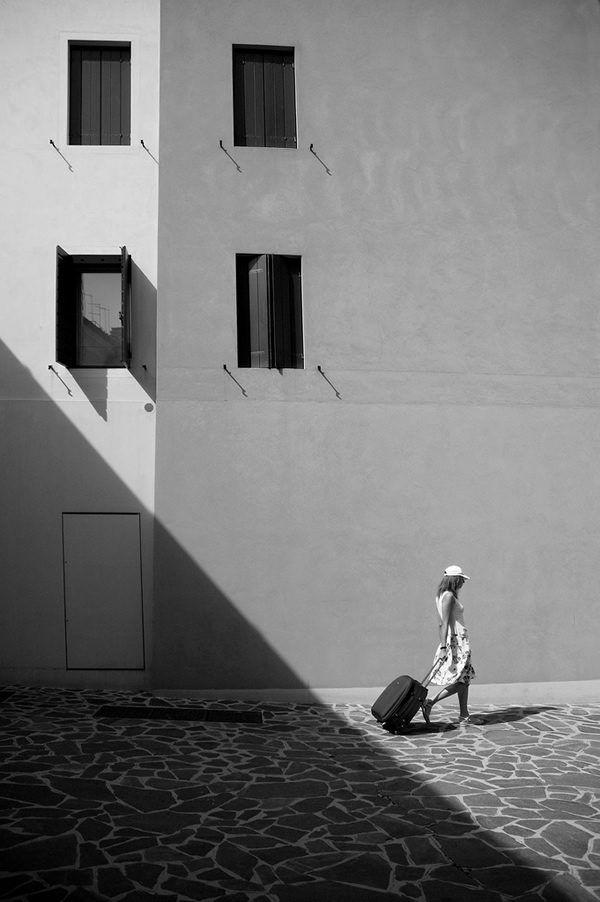 Interview with Street Photographer Umberto Verdoliva