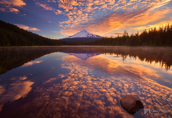 Interview with Landscape Photographer Chip Phillips