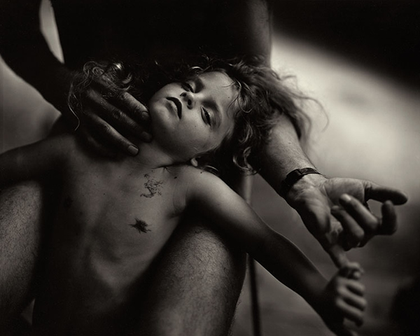 Interview with Sally Mann by ASX