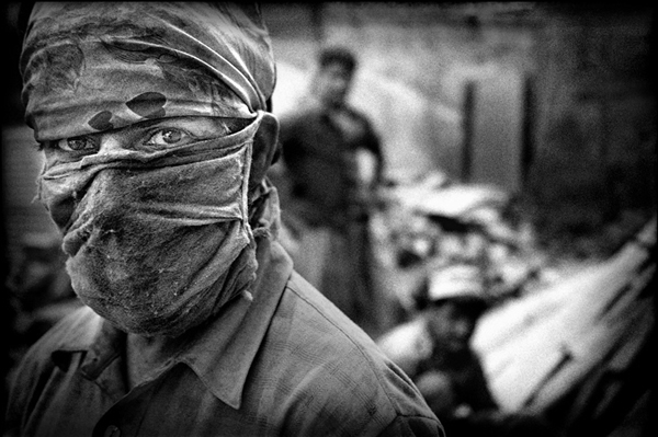Interview with Documentary Photographer Yannick Cormier