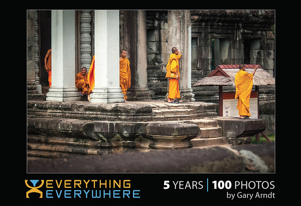 FREE 100 Page Travel Photography eBook