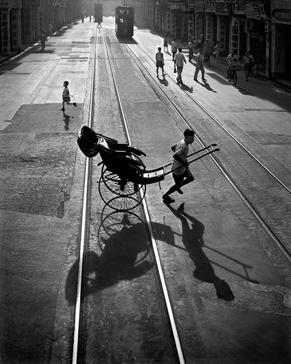 Different Directions by Fan Ho