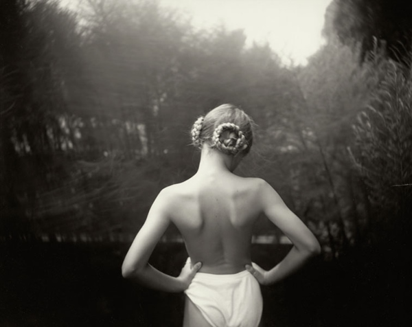 Family Pictures by Sally Mann