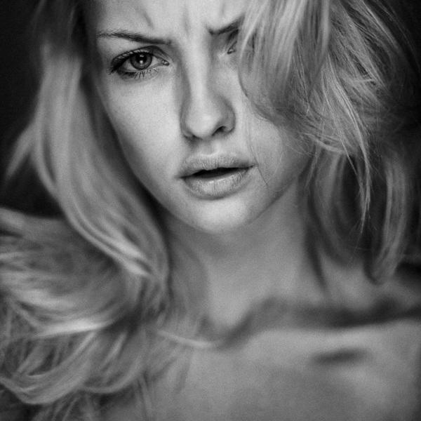 Adrian Blachut - Fine Art Portrait Photographer