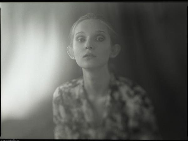 Ekaterina Grigorieva - Fine Art Portrait Photographer