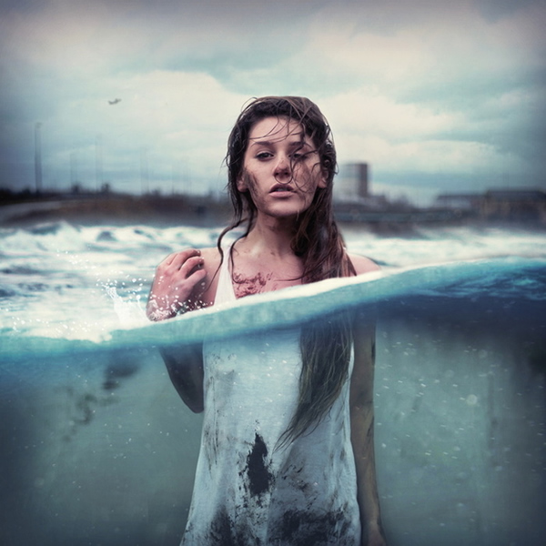 Rosie Hardy - Fine Art Portrait Photographer