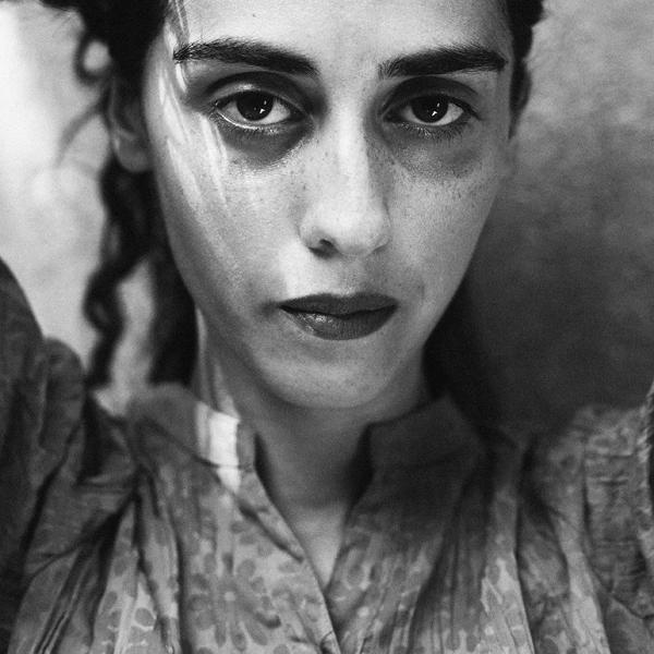 Tina Kazakhishvili-Canaud - Fine Art Portrait Photographer