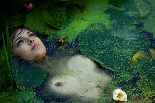 Matthieu Soudet - Fine Art Portrait Photographer