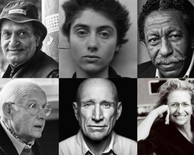Conversation with the Masters of Photography