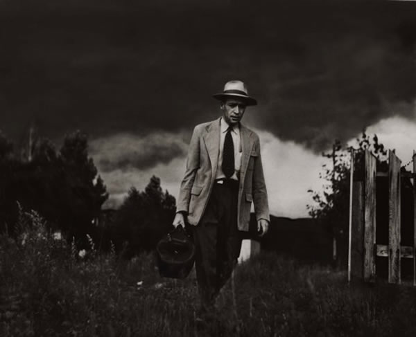 Country Doctor by W. Eugene Smith