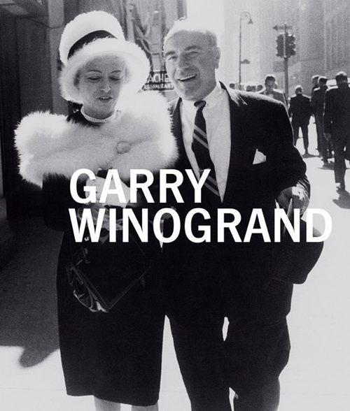 Garry Winogrand (San Francisco Museum of Modern Art)