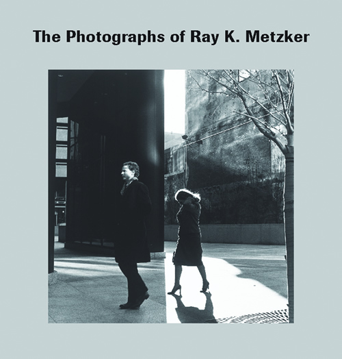 The Photographs of Ray K. Metzker (Nelson-Atkins Museum of Art)
