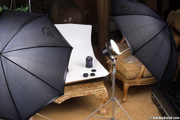 Product Photography by Kon Rockwell
