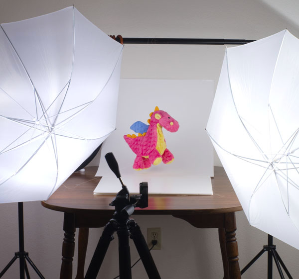 A Step-By-Step Guide to Shooting Your First Product Photograph by Photo Tuts