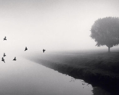 Michael Kenna – Inspiration from Masters of Photography
