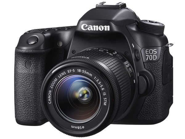 Top Reasons for you to grab a Canon 70D