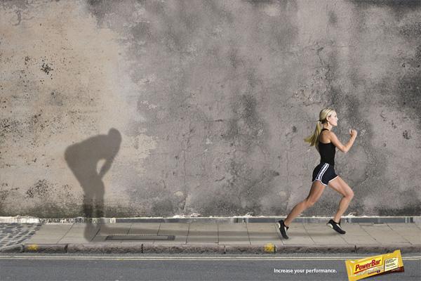 Nestle / PowerBar - Increase your performance