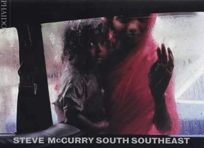 South Southeast by Steve McCurry