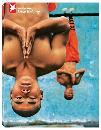 Steve McCurry (Stern Portfolio)