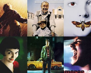 My 100 Favorite Movies you will love