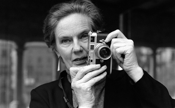 Martine Franck - Inspiration from Masters of Photography