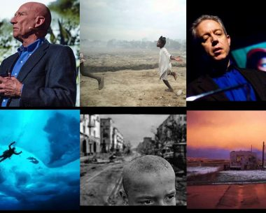 Most Inspiring TED Talks on Photography