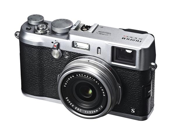 Fujifilm X100S 16 MP Digital Camera